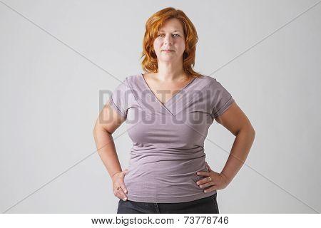 Adult Woman