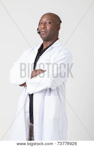 Helpful Doctor