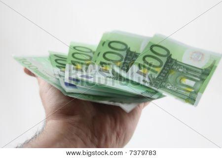 Money Goes Away