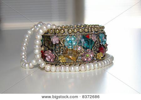 Luxurious Bracelet