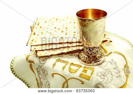 The Symbols Of The Feast Of Passover