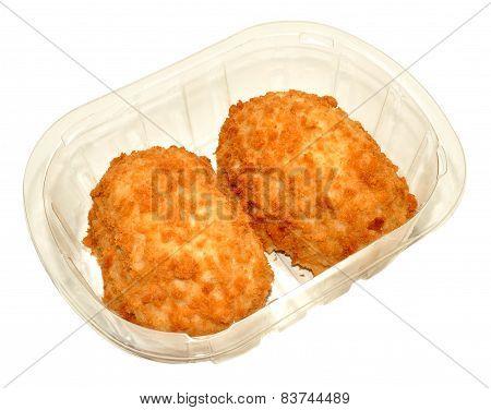 Pack Of Chicken Kiev
