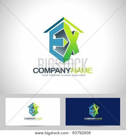 Ex Company Logo