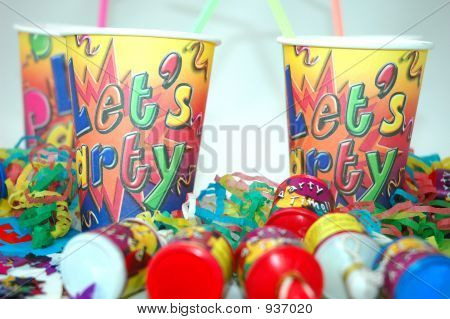 Lets Party1