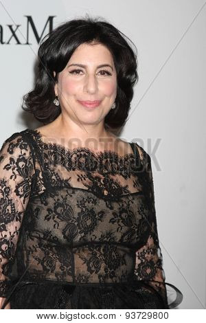 LOS ANGELES - JUN 16:  Sue Kroll at the Women In Film 2015 Crystal + Lucy Awards at the Century Plaza Hotel on June 16, 2015 in Century City, CA
