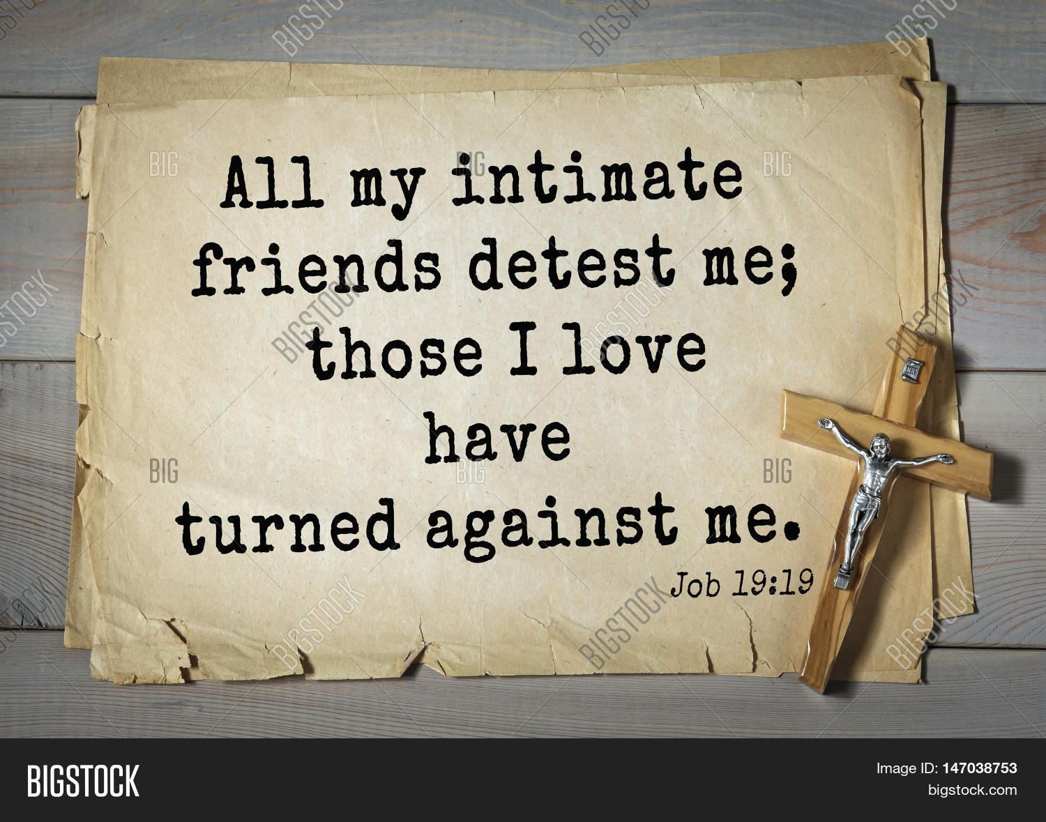 bible verses about loving friends