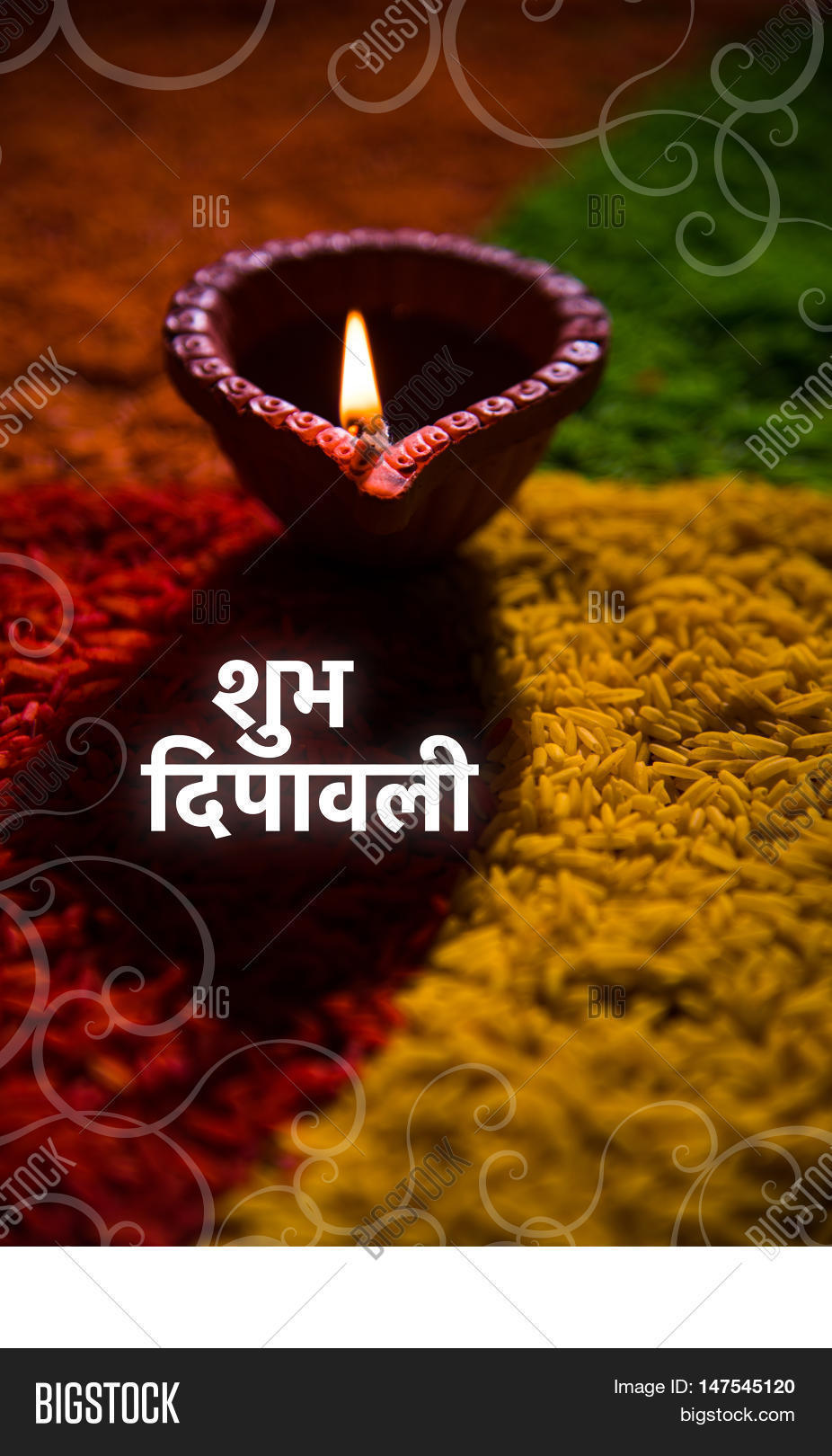 Happy Diwali Happy Image Photo Free Trial Bigstock