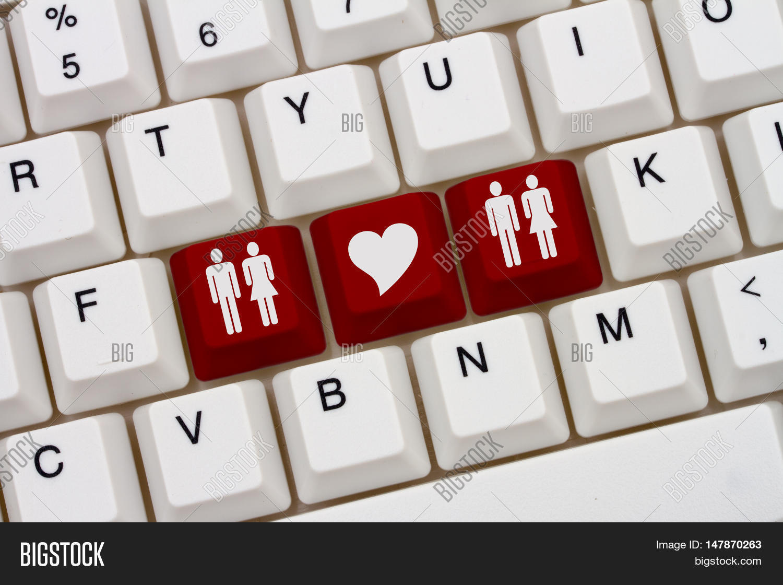 Dating sites met Fotos