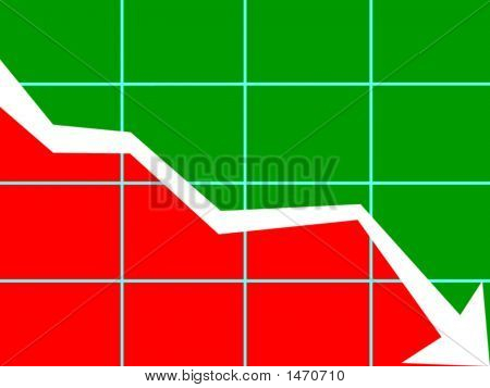 Chart Downward Trend