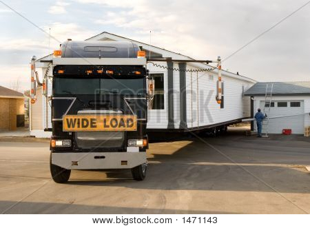 Mobile Home Installation