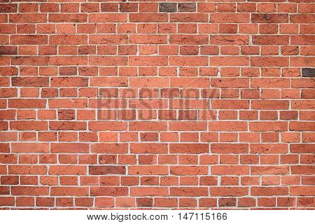 Background images, red, brick, wall, textural, vintage.
