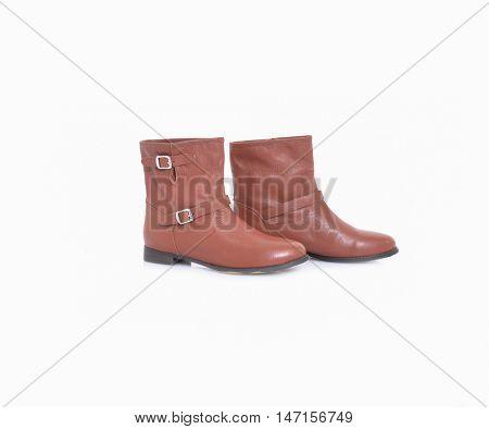 Women's autumn ankle boots