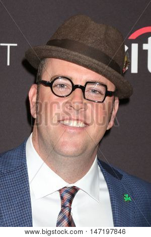LOS ANGELES - SEP 13:  Chris Sullivan at the PaleyFest 2016 Fall TV Preview - NBC at the Paley Center For Media on September 13, 2016 in Beverly Hills, CA