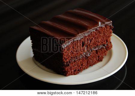 Lana cake. cake chocolate.cake sweet ,good cake poster
