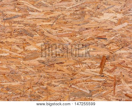Wood texture. Wood background.Wood Particle Board.Scraps of wood panel.Wood surface. Wood structure. Abstract wood background