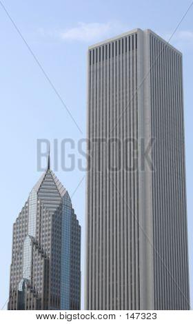 Chicago Highrises