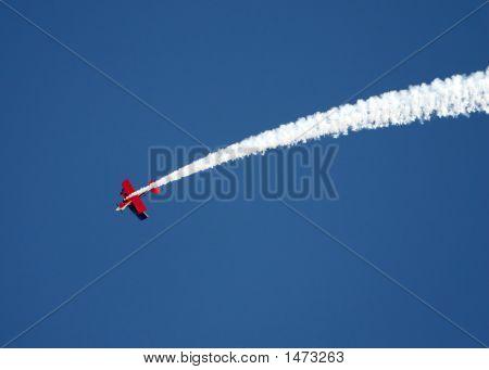 Plane Dive