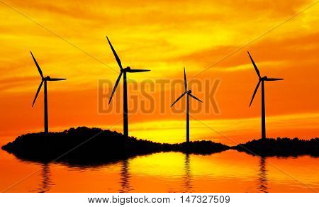 energy and nature