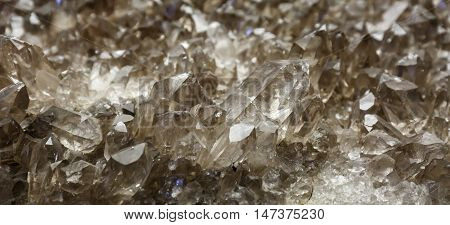 Big Salt Crystals