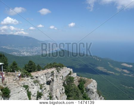Mountain Crimea