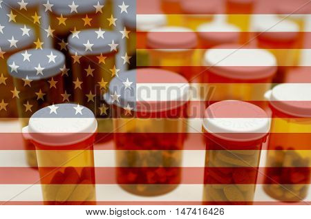 American Pharmaceutical Industry