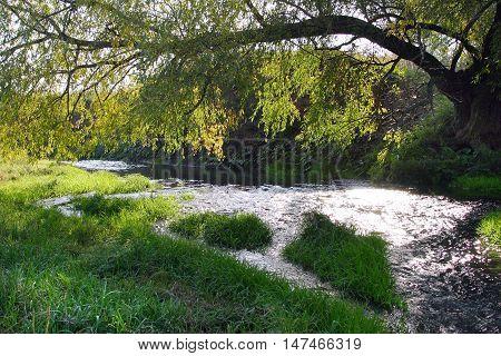 Spring Village Kyzyl Bakcha Jalil Tatarstan