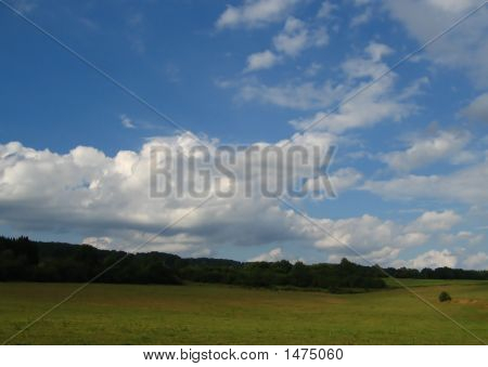 Belgian Landscape