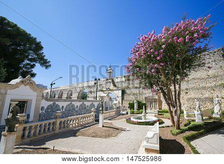 Museum Casa Bissaya Barreto In Coimbra