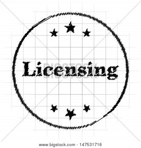 Licensing Icon