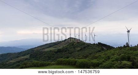 Wind Power In Costa Rica