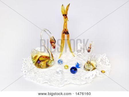 Glass Souvenirs