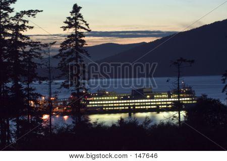 Northwestern Ferry