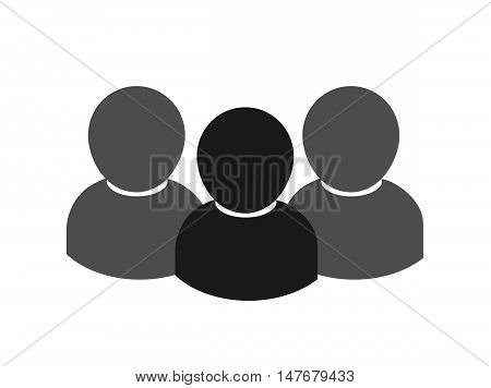 Vector People Icon