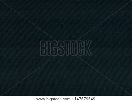 Dark Green Leatherette Background