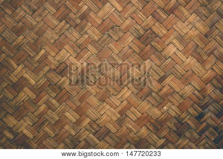 straw background, basket weave texture. wood texture