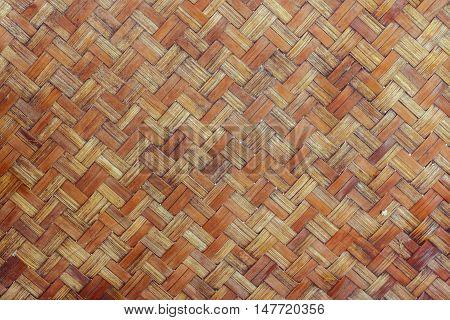 straw background, basket weave texture. wood texture