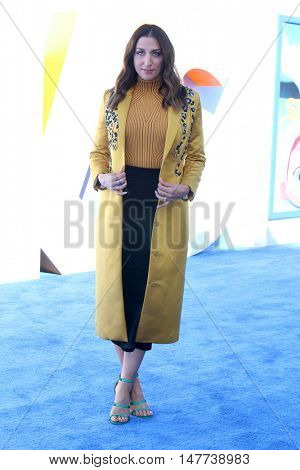 LOS ANGELES - SEP 17:  Chelsea Peretti at the