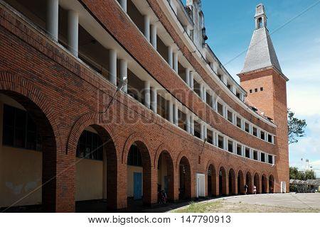 Pedagogical College Of Dalat, Vietnam