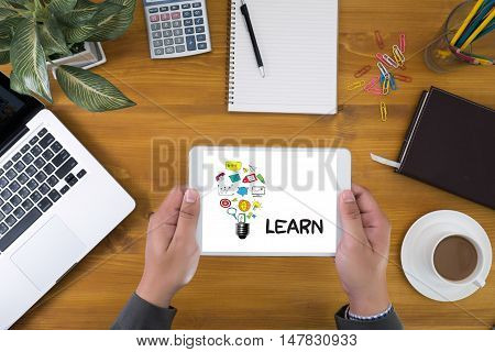Learn Learning Education Knowledge And Knowledge Training E-learning Skills Start Up
