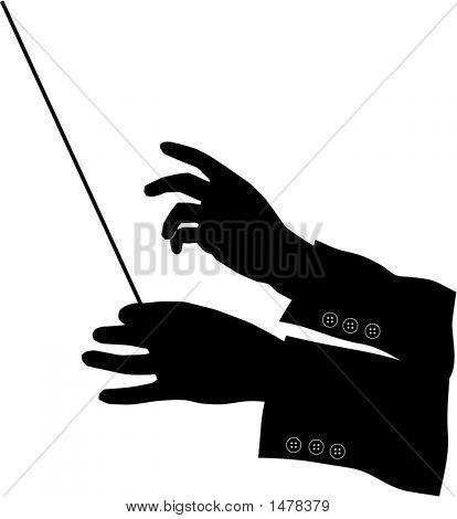 Hands & Dirigent.Eps