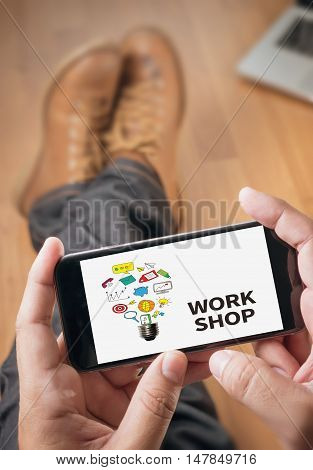 Workshop   Business Strategy And Diverse Business  Working Online