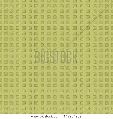 Abstract geometric shapes. Seamless style. Vector illustration