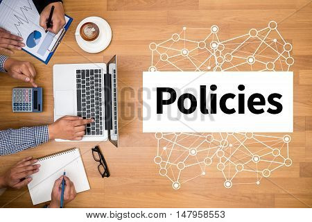 Policies                     Privacy Policy Information Principle Strategy Rules