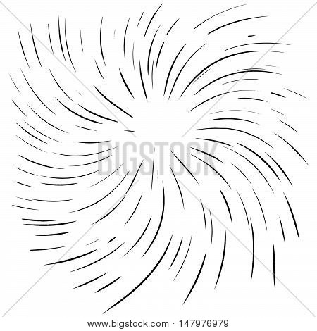 illustration vector comic diagonal speed curve lines background