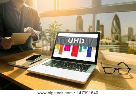 Uhd - User Help Desk