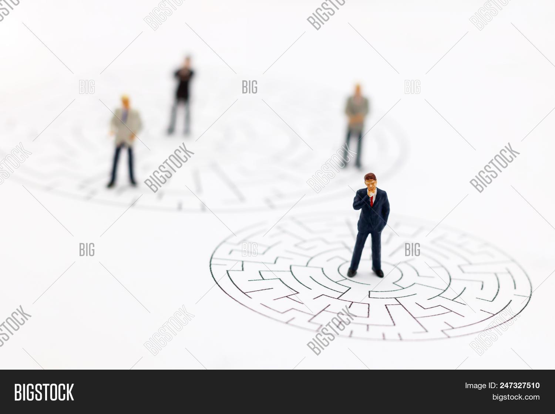Miniature People: Image & Photo (Free Trial) | Bigstock