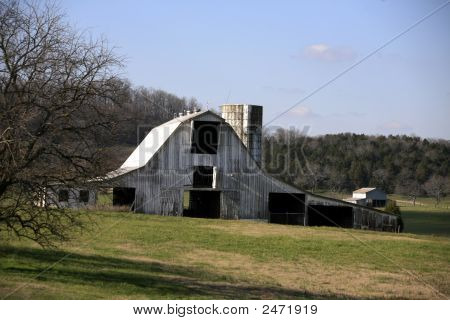 Tennessee Landscape 4 J8