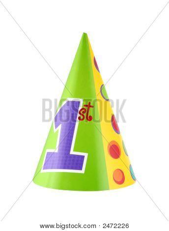 Party Hat 21