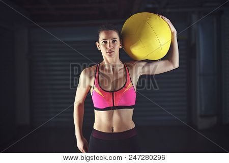 Training With Wall Ball