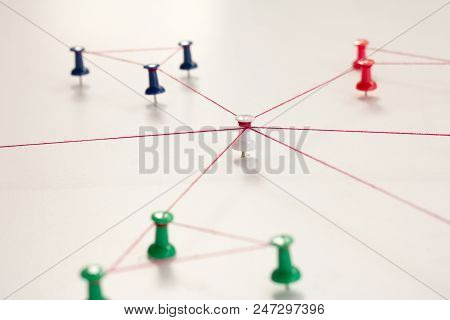 Linking Entities. Monotone. Networking, Social Media, Sns, Internet Communication Abstract. Small Ne